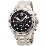 Nautica Men's NST Chronograph Flags Watch N19508G