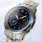 Casio Oceanus Manta Watch OCW-S1400-1AJF