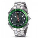 Sector Mountain Master Ana-Digi Watch R3253908015
