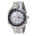 Sector Mountain Master Ana-Digi Watch R3253908125