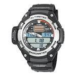 Casio Sport Twin Sensor Watch SGW400H-1B
