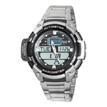 Casio Sport Twin Sensor Watch SGW400HD-1B