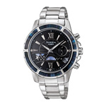 Casio Sheen SHE-5514 Watch with Twinkling Night Dial SHE-5514-1A