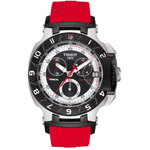 Tissot 2010 T Race Watch  T048.417.27.051.01