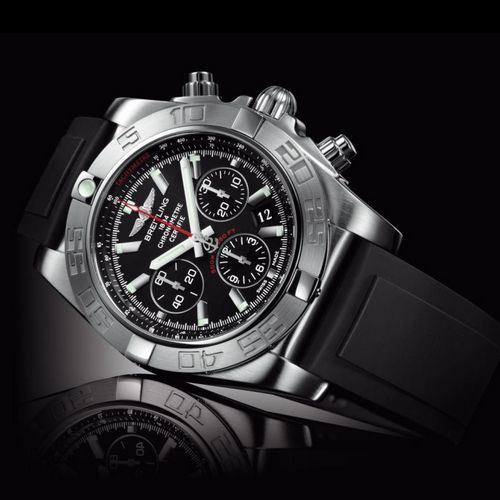 Breitling Chronomat 44 Flying Fish Watch