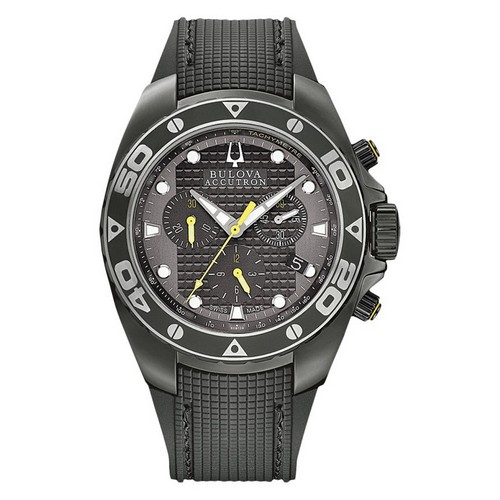 Bulova Accutron Curacao Chronograph Watch