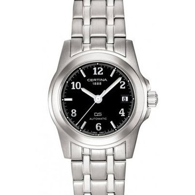 Certina Lady Automatic Collection DS Tradition Watch