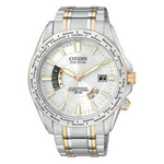 Citizen World Perpetual A-T Watch cb0006-51