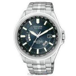 Citizen World Perpetual A-T Watch cb0010-53l