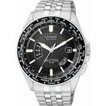 Citizen World Perpetual A-T Watch cb0020-50e