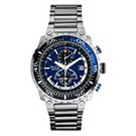Nautica Eclipse Chronograph Watch