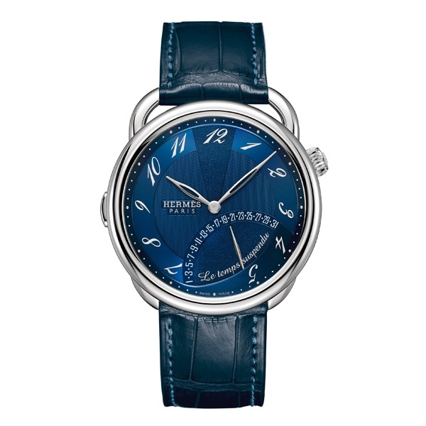 Hermes Arceau Time Suspended Watch
