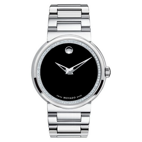 Movado watches review watchalyzer for Movado kinetic