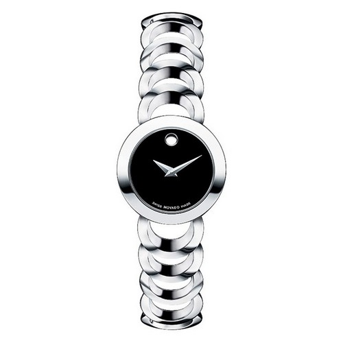 Movado Rondiro Diamonds Watch
