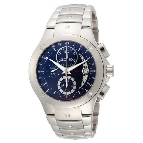 Movado SE Chronograph Watch