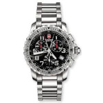 Victorinox Swiss Army Alpnach Automatic Chrono Watch 241196