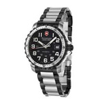 Victorinox Swiss Army Alpnach Automatic Chrono Watch 241197