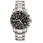 Victorinox Swiss Army Classic Chrono Watch 241122