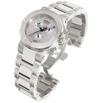 Invicta Reserve Lady Ocean Reef Damond Pave Watch 0187