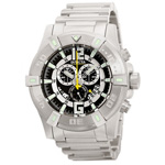Invicta Luminary Sport Watch 0356