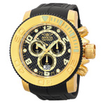 Invicta Pro Diver Sea Hunter Chrono Watch 0415