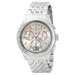 Invicta Vintage Classic Steel Watch 0418