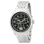 Invicta Vintage Classic Steel Watch 0419