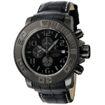 Invicta Pro Diver Sea Hunter Chrono Watch 0604