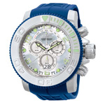 Invicta Pro Diver Sea Hunter Chrono Watch 0859