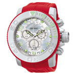 Invicta Pro Diver Sea Hunter Chrono Watch 0860