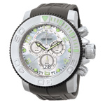 Invicta Pro Diver Sea Hunter Chrono Watch 0861