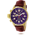 Invicta Force Lefty Chronograph Watch 3329