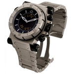 Invicta Coalition Forces Men's Analog-Digital Watch 6423