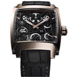 Tag Heuer Monaco V4 Rose Gold Watches waw2040.fc6288
