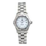 Tag Heuer Women's Aquaracer 300M Watch waf1414.ba0823