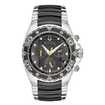 Bulova Accutron Curacao Chronograph Watch 65b138