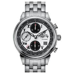 Bulova Accutron Gemini Chronograph Watch 63c008