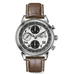 Bulova Accutron Gemini Chronograph Watch 63c010