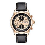 Bulova Accutron Gemini Chronograph Watch 64c100