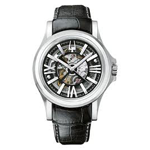 Bulova Accutron Kirkwood Skeleton Dial Watch 63a000