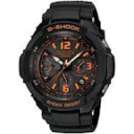 Casio G-Shock Aviation Watch GW3000B-1A