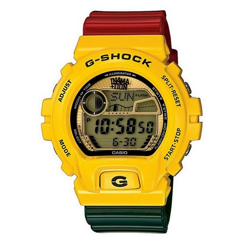 Casio G-Shock In4mation Collaboration Limited Edition Watch