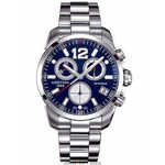 Certina DS Rookie Chronograph Watch c016.417.11.047.00