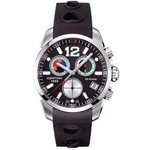 Certina DS Rookie Chronograph Watch c016.417.17.057.00