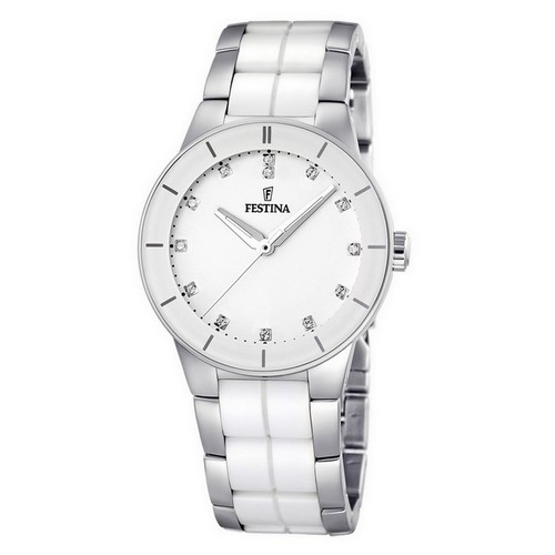 Festina Special Collection F16531/3 Ceramic Watch