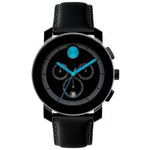 Movado Bold Chronograph Watch 3600021