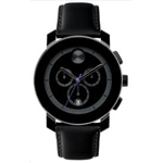 Movado Bold Chronograph Watch 3600022