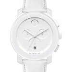 Movado Bold Chronograph Watch 3600025