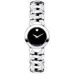 Movado Rondiro Diamonds Watch 0606248