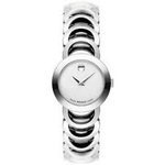 Movado Rondiro Diamonds Watch 0606249